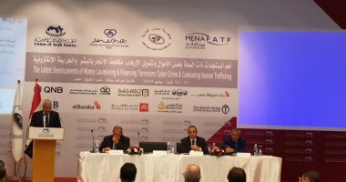 """أمين عام """"المصارف العربية"""": تعاون كامل لتطوير سبل مكافحة الجرائم الإلكترونية"""