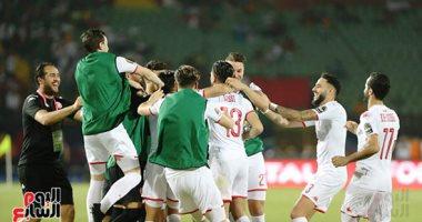 تونس تتأهل لنصف نهائى أمم أفريقيا لأول مرة بعد غياب 15 عام