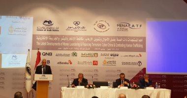 المستشار أحمد سعيد: نتعاون محليا ودوليا لمكافحة الجريمة الإلكترونية والاتجار بالبشر