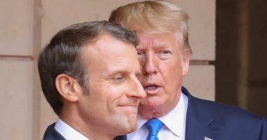 فرنسا تسعى إلى تهدئة سياسية بين واشنطن وطهران