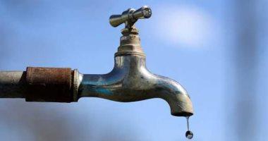 قارئ يشكو انقطاع مياه الشرب بمنطقة البهى أول المحلة الكبرى