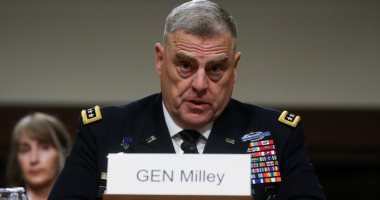 مارك ميلى: أمريكا لن تشن حربا على إيران على غرار ما حدث مع العراق