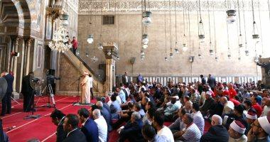 الآثار تشارك احتفالات محافظة القاهرة بعيدها القومى
