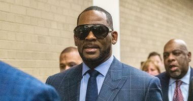 بعد القبض عليه .. تعرف على التهم الموجهة للمطرب العالمى R. Kelly