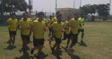 المقاولون العرب يستأنف تدريباته الخميس بعد إجازة عيد الأضحى