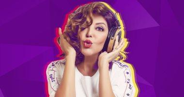 الديفا سميرة سعيد تفاجئ المغاربة بدويتو غنائى مع فرقة فناير