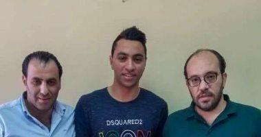 حرس الحدود يستعير عمرو صالح من وادى دجلة لمدة موسمين