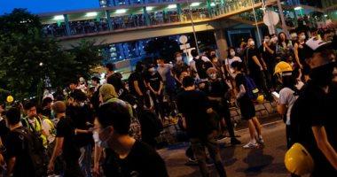 """الصين: هونج كونج فى """"مرحلة حرجة"""""""