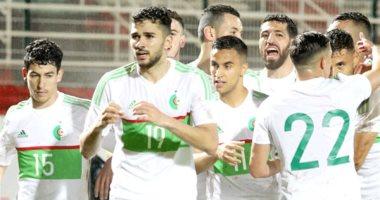 استاد القاهرة يخصص بوابة يوسف عباس لدخول جماهير الجزائر فى مباراة نيجيريا