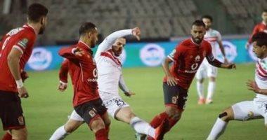 طاقم حكام الأهلي والزمالك يغادر القاهرة بعد القمة مباشرة