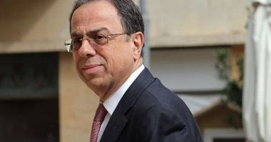 وزير الاقتصاد اللبنانى: أحداث عنف الجبل تتجه نحو تسوية قريبة