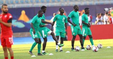 ساديو ماني يقود هجوم السنغال ضد تونس