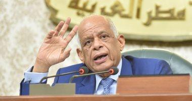رئيس البرلمان يشيد بالتعاون الوثيق بين المجلس والحكومة