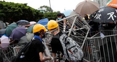 لندن: ندين العنف في هونج كونج ونحض على بدء حوار بناء لحل الأزمة