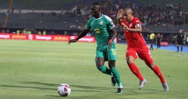 ملخص وأهداف مباراة السنغال ضد تونس فى أمم أفريقيا 2019