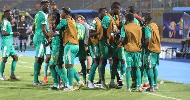 السنغال ضد تونس.. رقص نجوم أسود التيرانجا احتفالا بالتأهل لنهائي أمم أفريقيا