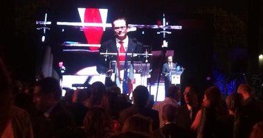 سفير فرنسا: ماكرون يستقبل الرئيس السيسي فى باريس أغسطس المقبل ..صور