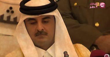 فيديو.. صفقات تميم مع واشنطن أكبر من ناتج قطر المحلى