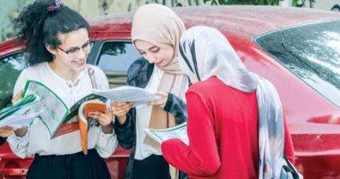 التعليم تشكل لجنة لدراسة مقترحات طلاب الثانوية العامة على الجدول المقترح