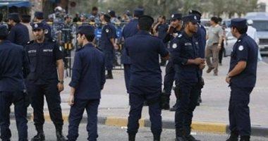 أمريكية تتطاول على ضابطة فى مطار الكويت