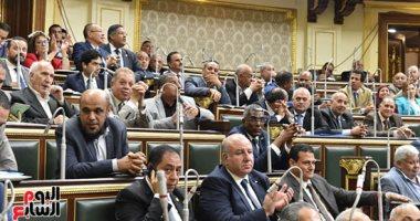 عبد العال: لست مسئولا عن حضور النواب..وزعيم الأغلبية وبعض الأحزاب غير موجودين