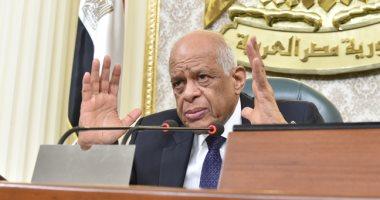 مجلس النواب يعزى الشعب التونسى فى وفاة السبسي