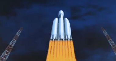 ثلاثة رواد فضاء ينطلقون فى رحلاتهم إلى الفضاء.. اعرف التفاصيل