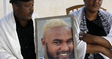 مفاجأة.. إطلاق سراح الشرطى الإسرائيلى قاتل الشاب الإثيوبى رغم إدانته