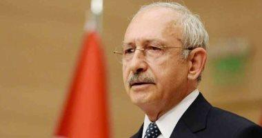 فيديو.. زعيم المعارضة التركية لأردوغان: دفعنا ثمنًا غاليًا فى صراعنا مع مصر