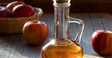 ماذا يحدث فى جسمك بعد تناول خل التفاح؟.. اعرف الإجابة