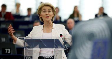 رئيسة المفوضية الأوروبية تندد بهجوم نيس