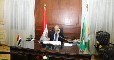 محافظة الجيزة تعلن وظائف خالية بالمنطقة الصناعية بمرتبات تبدأ من 3350 جنيه