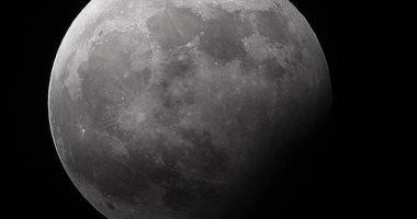 خسوف القمر اليوم يتزامن مع الذكرى الـ50 لمهمة أبولو 11