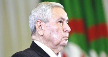 تقارير جزائرية: رئيس الجزائر المؤقت يحضر نهائى أمم أفريقيا 2019