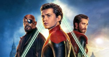 سونى تطرح نسخة جديدة من Spider-Man: Far From Home بعد نجاحه