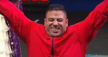 هانى عبد الهادى يتوج بفضية بطولة العالم لرفع الاثقال البارالمبى