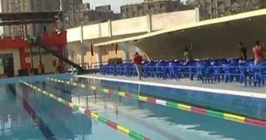 اخبار الرياضة المصرية اليوم الخميس 13 مايو 2021