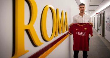 روما يكشف عن خامس صفقاته الصيفية.. رسميا