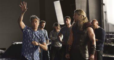 """بعد نجاحه فى إخراج الجزء الثالث.. تايكا وايتيتى مخرجاً لـ """"Thor 4"""""""