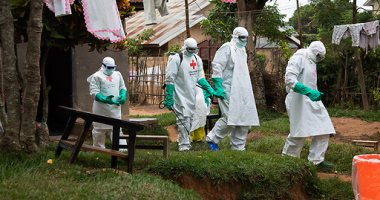 الكونغو الديمقراطية: شفاء مريضين من الإيبولا بعد تلقى علاج بعقارين جديدين