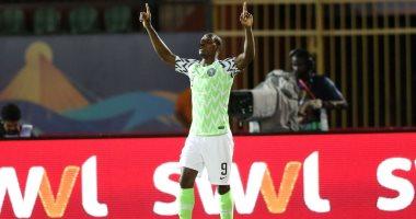 ايجالو مهاجم نيجيريا