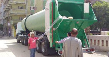 محافظ أسيوط: إجراءات تنسيقية تمهيدًا لبدء تطبيق منظومة النظافة الجديدة