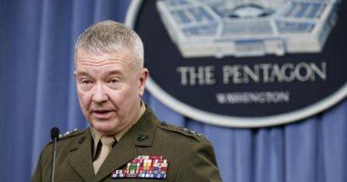 قائد قوات التحالف العربى يبحث مع قائد القيادة الأمريكية التعاون الثنائى