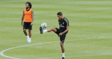فاران يكشف طموحاته مع ريال مدريد ويعلق على معسكر كندا