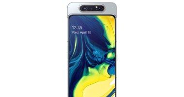 سامسونج تطلق هاتف Galaxy A80 فى مصر عبر موقع جوميا -