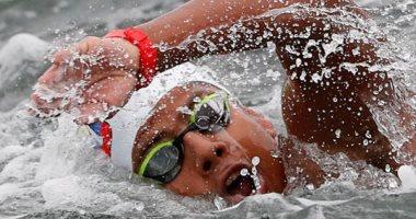 استمرار فعاليات بطولة العالم الـ18 للسباحة بكوريا الجنوبية