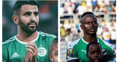 الجزائر أم السنغال .. التمساحان عبلة وسامى يختاران بطل أمم أفريقيا 2019