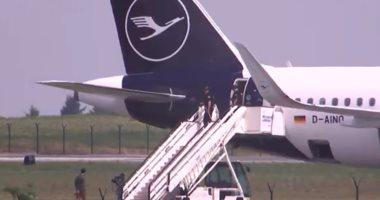 """خطوط طيران """"إير فرانس"""" تؤكد انتظام رحلاتها إلى القاهرة"""