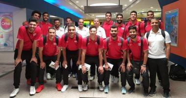 شباب الطائرة يهزمون بورتريكو فى بطولة العالم بالبحرين