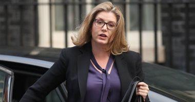 وزيرة الدفاع البريطانية: لندن على حق فى قلقها لحماية تجارتها بمضيق هرمز